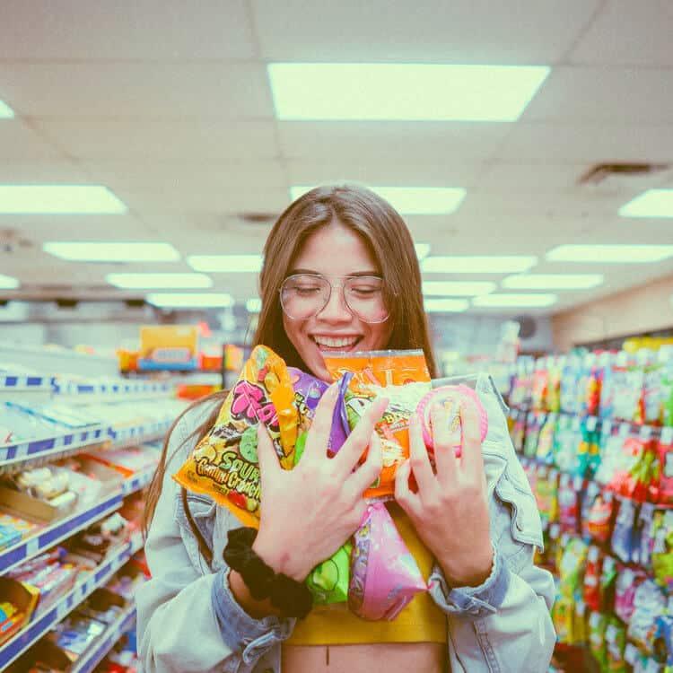 Vitamin Myths