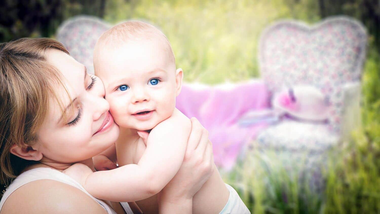 Postpartum Inflammation Support