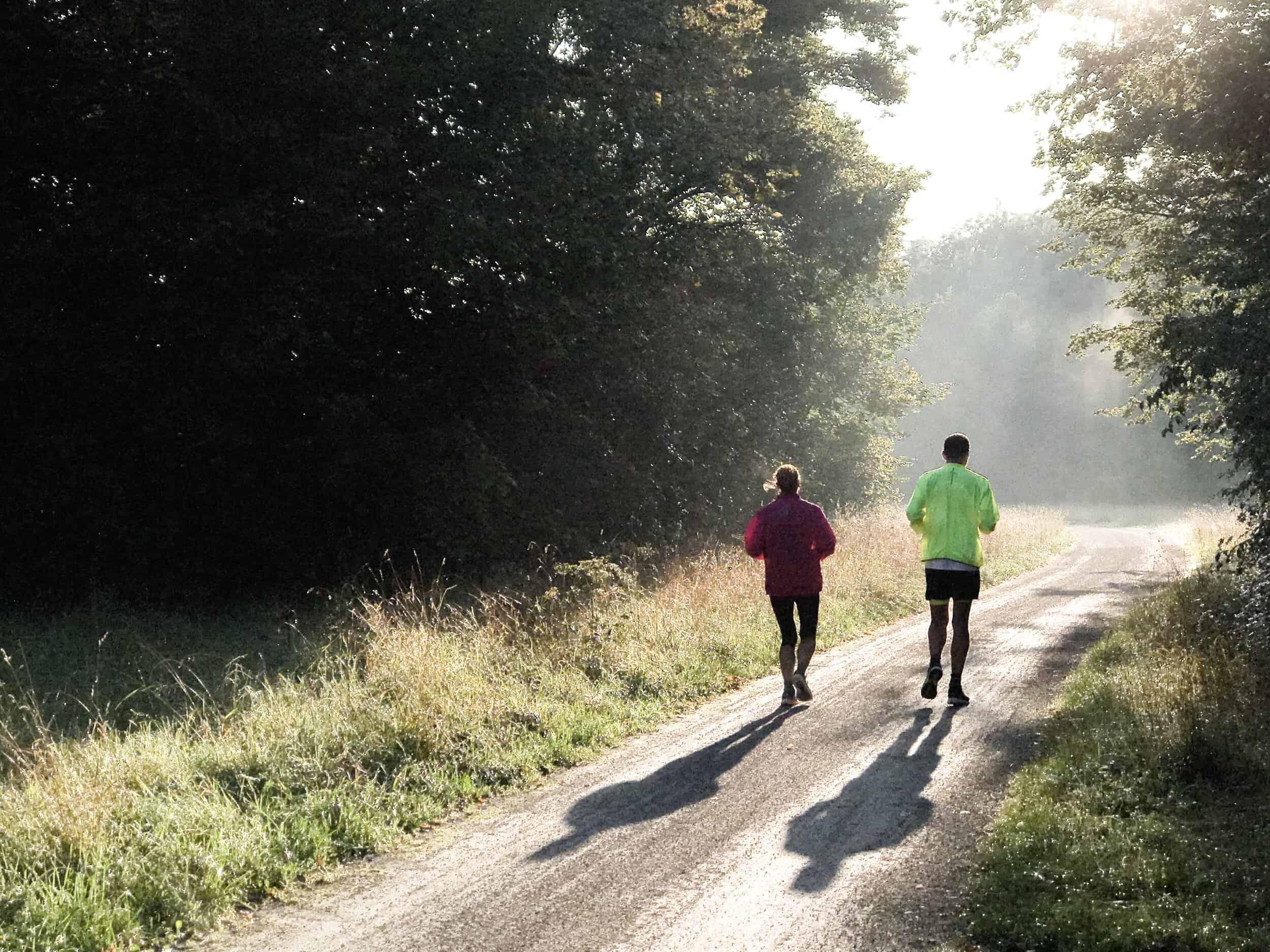 New Healthy Habit Success
