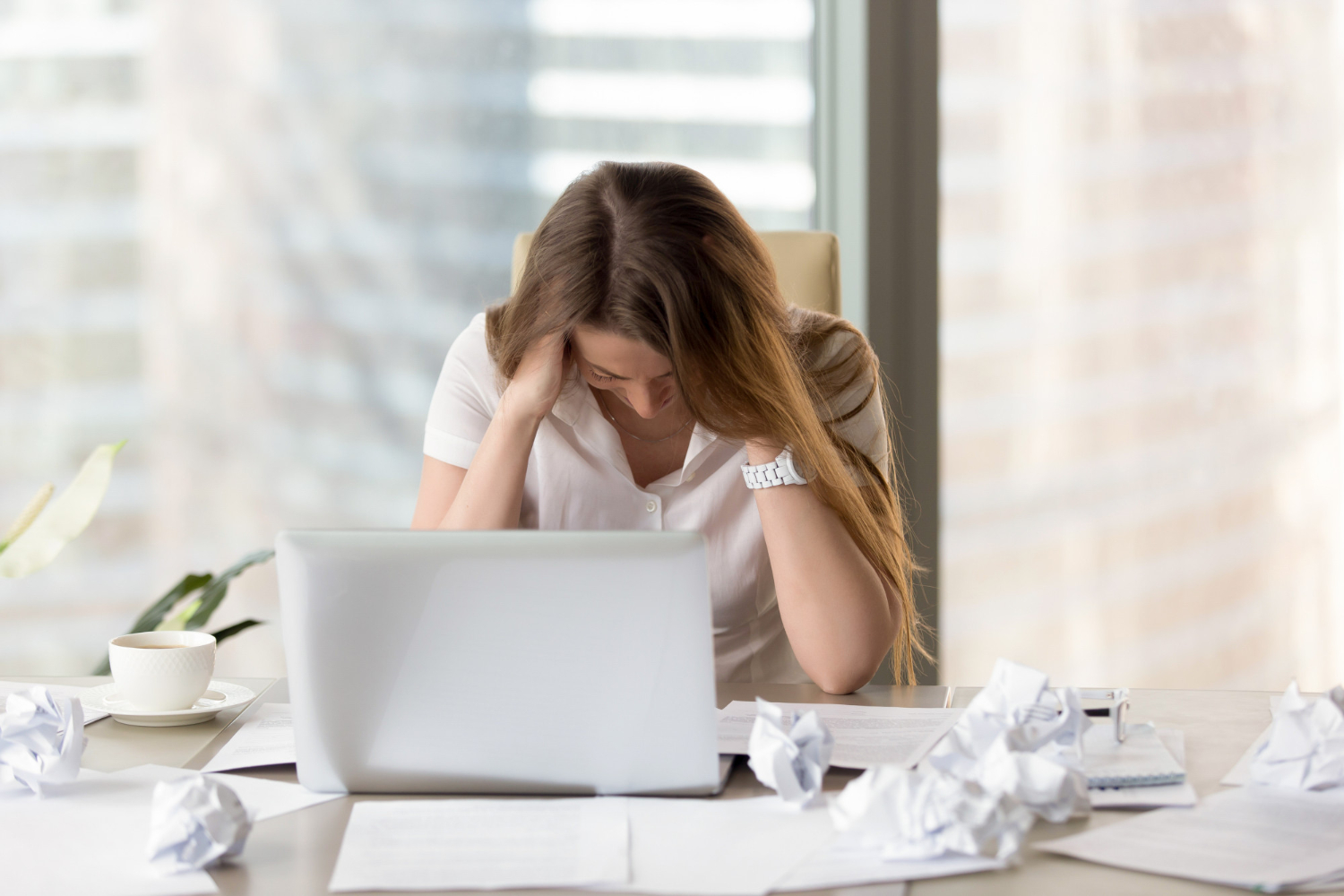 Stress: Is It Good or Bad & How it Affects Your Gut, Your Brain, and Your Life