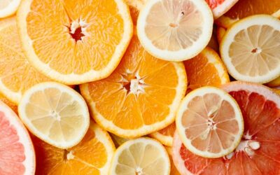 Vitamin C | Improving Sleep and Recovery